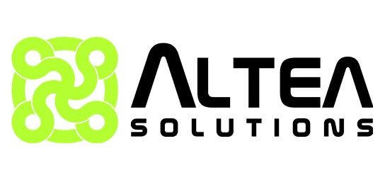 Logo Altea Solutions