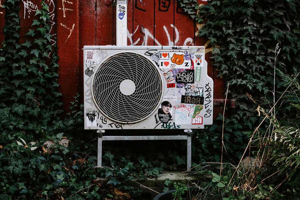 Les dangers de la climatisation